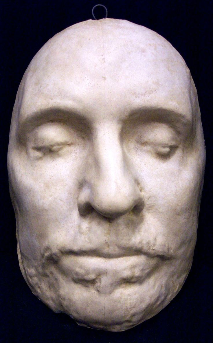 best images about great leaders jfk political oliver cromwell death mask