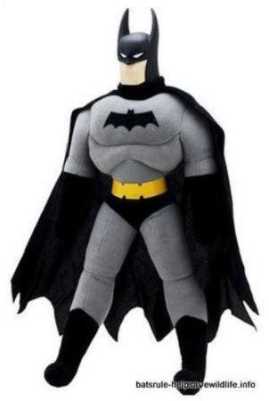 Bat Toys   Batman