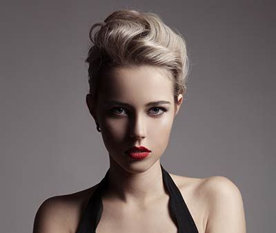 639 best images about Latest Hair Trends in 2016 on Pinterest