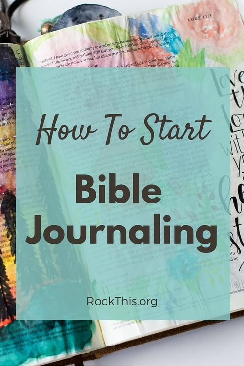 4 Ways to Study the Bible - wikiHow