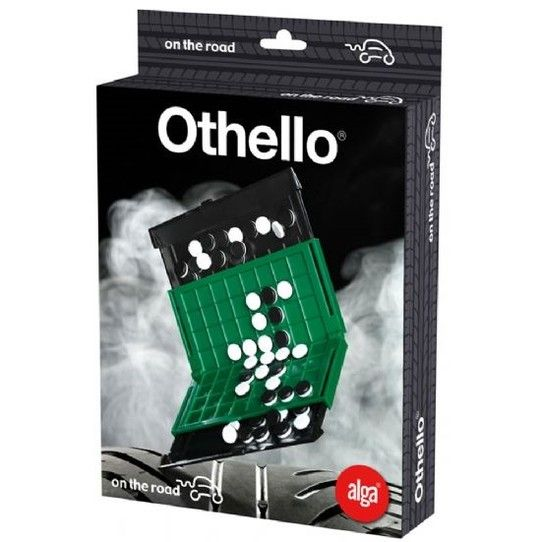 Othello (rejseudgave)