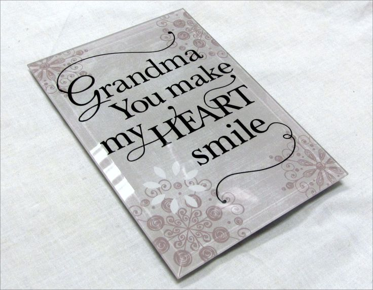 Cardies: Mother's Day Frames with sayings for all mothers