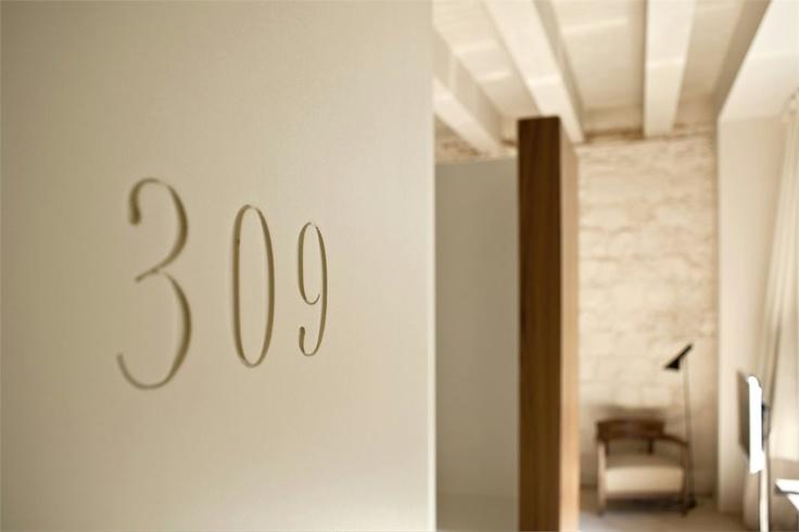 mercer hotel | barcelona, spain | by rafael moneo architect.