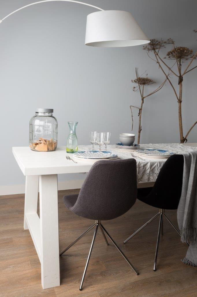 25+ Best Ideas About Esstisch Mit Stühlen On Pinterest ... Moderne Holzmobel Ambiente Wohnlich