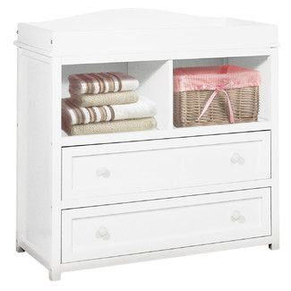 Found it at Wayfair - AFG Furniture Leila I Changing Table - Finish: Whitehttp://www.wayfair.com/AFG-Furniture-Leila-I-Changing-Table-008-AFG1107.html?refid=SBP