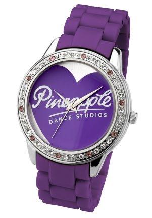 Pineapple Purple watch