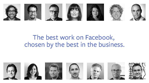 Facebook Studio :: 2014 Winners