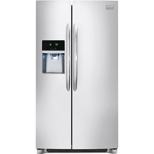 The frigidaire gallery french door refrigerator setting for four - 1000 Ideas About Frigidaire Gallery Refrigerator On