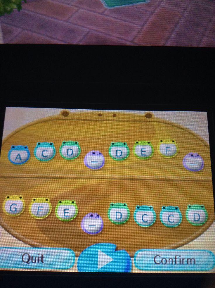 Les 242 Meilleures Images Du Tableau Animal Crossing Sur