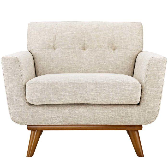 Johnston Armchair Club Chairs Armchair Fabric Armchairs