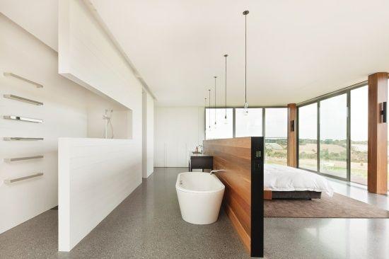 Best 10 Best Open Plan Bedroom Bathroom Ideas Images On 400 x 300