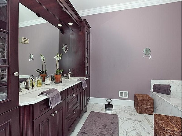 Current Bathroom Colors 40 best bathroom colours images on pinterest | bathroom ideas
