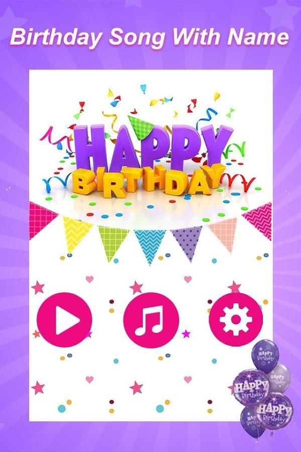 Free Download Of Birthdays The Beginning Free Download In 2021 Download Birthday Cards Birthday Card Template Happy Birthday Lettering