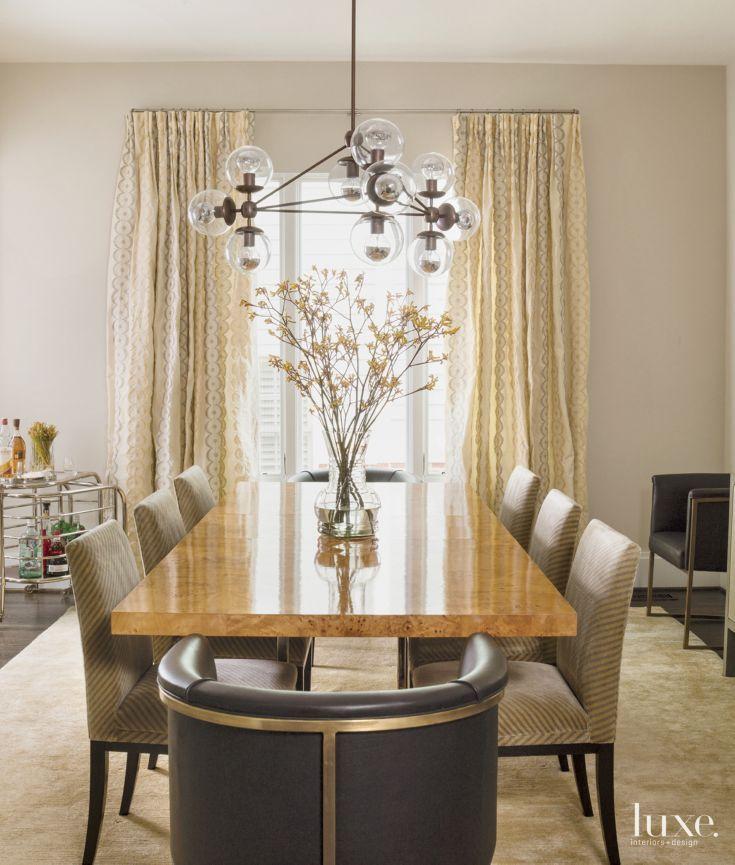 25+ best ideas about Beige dining room on Pinterest | Beige dining ...