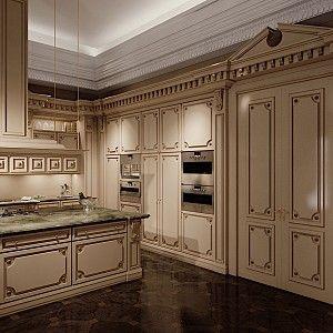 Oltre 25 fantastiche idee su Cucina romantica su Pinterest | Piani ...