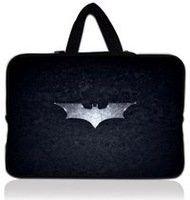 "15"" 15.4"" 15.5"" 15.6"" Bat Neoprene Laptop Carrying Bag Sleeve Case Cover Holder+Hide Handle For HP Dell Acer Apple ASUS"