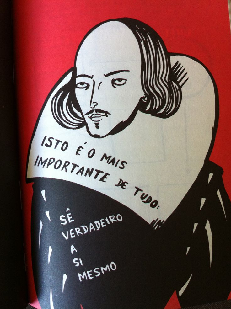 William Shakespeare (Livro Desvende meu Coração de Dominic Evans)