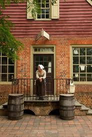Colonial Williamsburg, VA - Newport News and Hampton, Va were close to Williamsburg, Va.  We visited here many times.  Good memories.