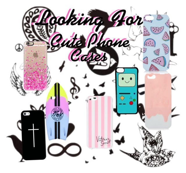 """""""Looking For Cheap Phone Cases?"""" by fashionable-queen ❤ liked on Polyvore"""