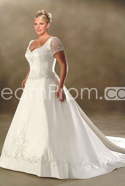 plus size wedding dresses under mother of the bride dresses