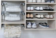 Organize Your Closet, Custom Closets, Closet Organizers- Tom Ferri's Closet Make Overs offers southwestern PA's Best Closet Organizer-http://www.closetsbytom.com