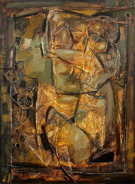 Andrey Aranyshev, Love, 2013