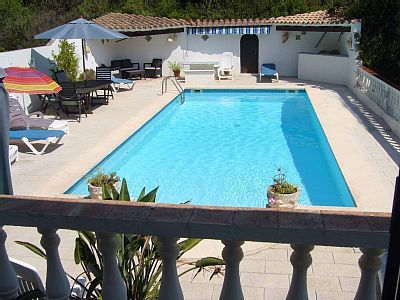 3 bedroom villa in Mahon, Minorca (Menorca) - 8000675