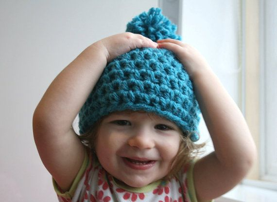 Crochet hat pattern crochet tutorial hat pattern by LuzPatterns