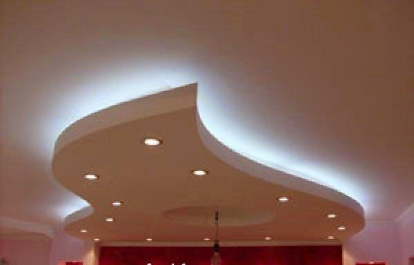 Led False Ceiling Lights For Living Room Led Strip