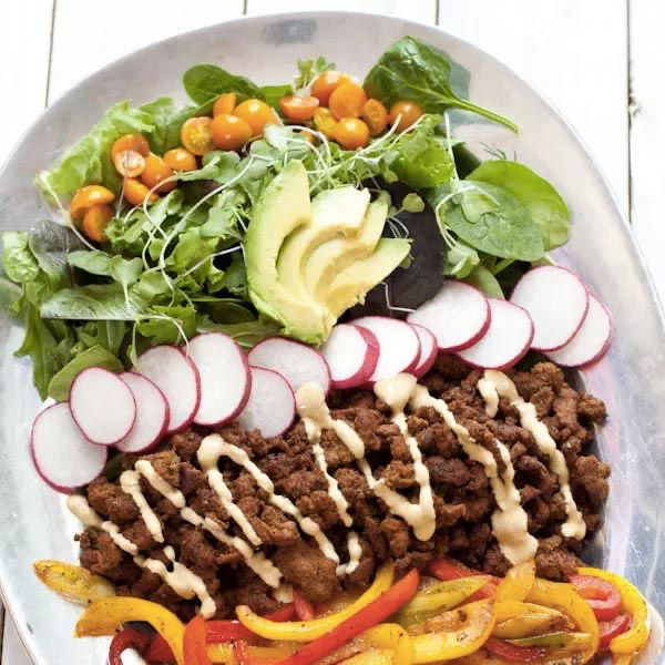 DASH Diet Recipes for Weight Loss – 9 Best Low-Sodium Recipes – dinner recipes