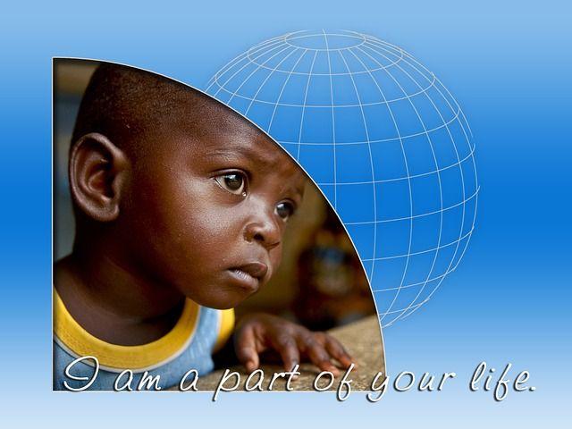 """Spendenaufruf für die Hilfsorganisation """"Beacon of Hope"""" in Uganda ...."""