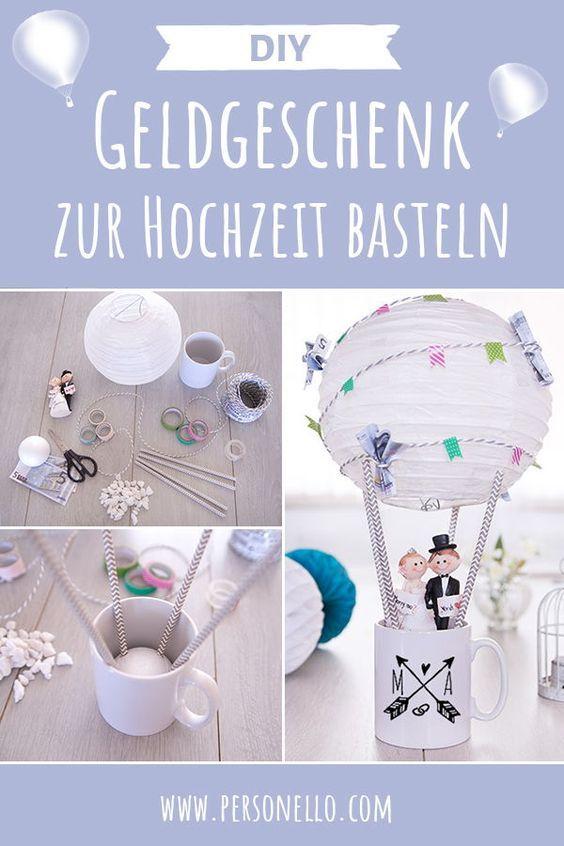 Du willst mit deinem #Hochzeitsgeschenk Braut und Bräutigam zum Staunen bringen…