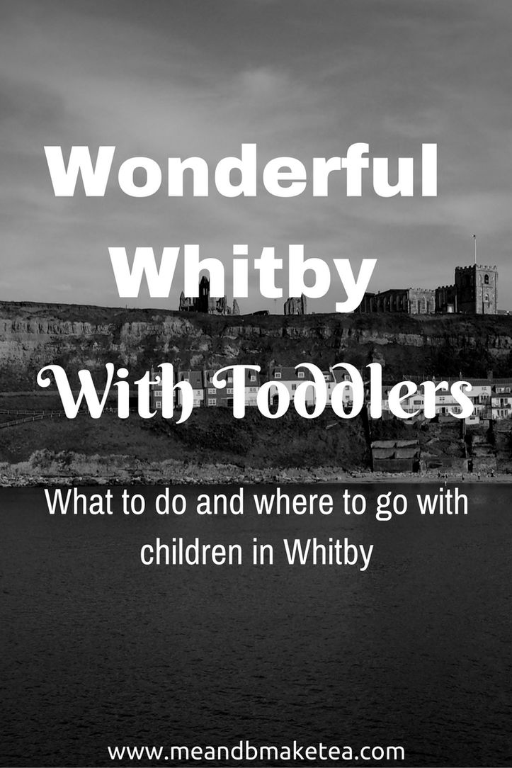 Planning a trip to Whitby in Yorkshire with the family? If so, take a look at my tips and tricks for having fun in Whitby.  things to do in whitby with the family days out toddler activities reviews