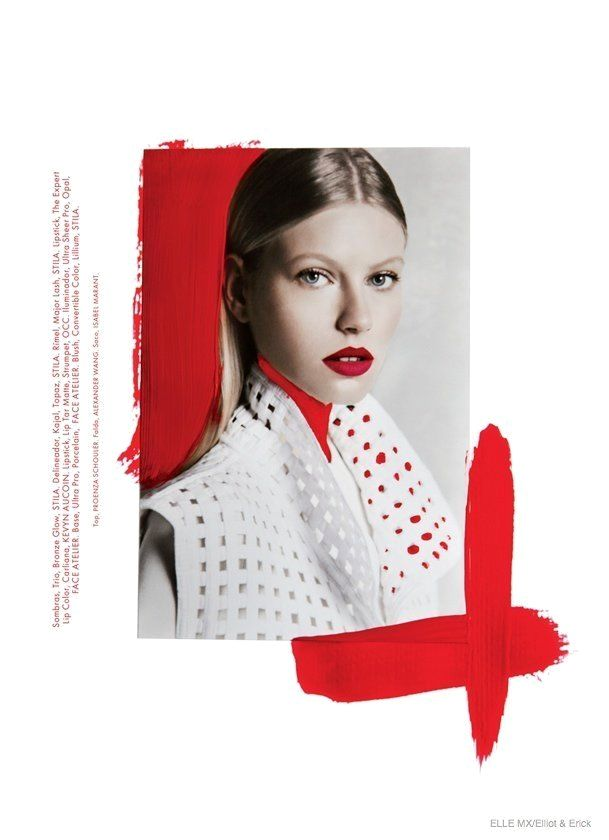 Model Citizen Magazine Issue 13 | Graphic design ...