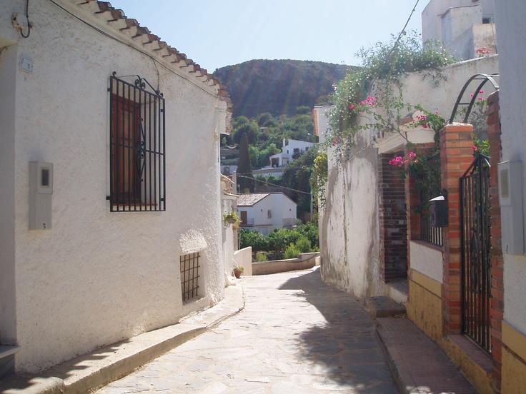 Bedar, Spain