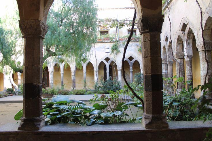 Chiostro di San Francesco, Sorrento: See 524 reviews, articles, and 373 photos of Chiostro di San Francesco, ranked No.5 on TripAdvisor among 81 attractions in Sorrento.