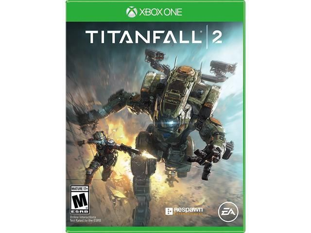 Xbox Titanfall 2 with PowerA Xbox One Wired Controller for $14.99 @ Newegg. Free shipping with Premiere or Shopr... https://www.lavahotdeals.com/us/cheap/xbox-titanfall-2-powera-xbox-wired-controller-14/289774?utm_source=pinterest&utm_medium=rss&utm_campaign=at_lavahotdealsus&utm_term=hottest_12