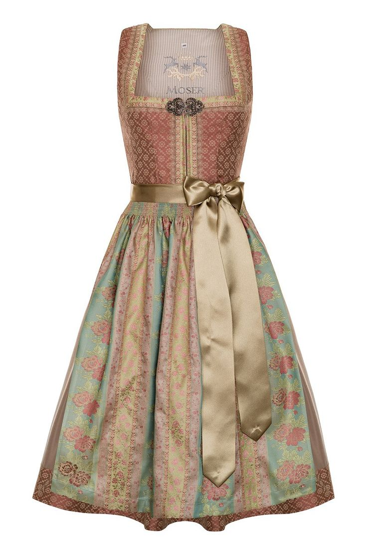 247 best It\'s a German thing... images on Pinterest | Dirndl dress ...