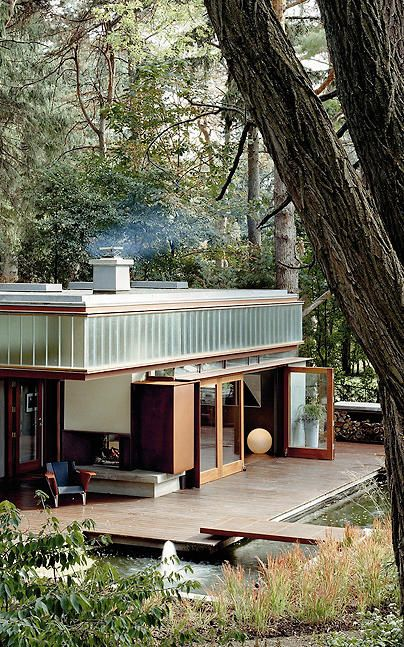 9 | 10 Modernist Dream Houses From Around The World | Co.Design | business + design