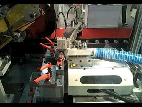 ND-LHL- QSF4 Commutator Turning Machine -Nide Mechanical Equipment Co.,Ltd