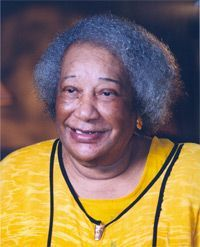 Alice Coachman: First African American Woman to win an Olympic Gold Medal later became a PE teacher and coach