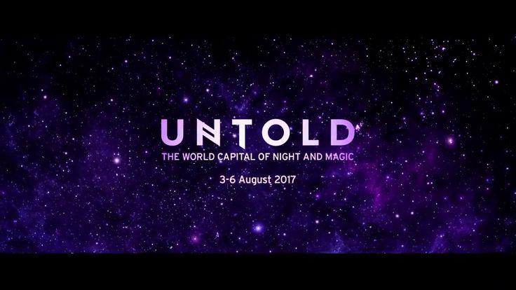 Untold 2017 Cluj.