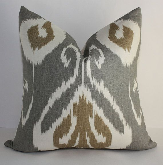 Gray Amp Tan Pillows For Couch Gray Brown Tan Living