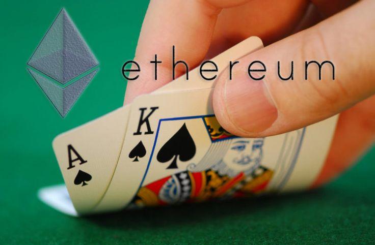 ¿Quieres apostar tus monedas Ethereum?