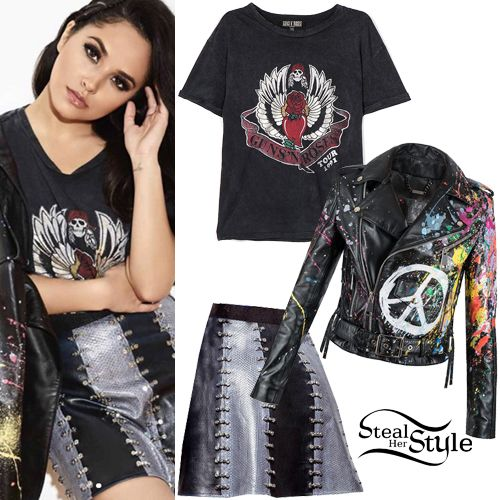 208 Best Images About Becky G Outfits On Pinterest