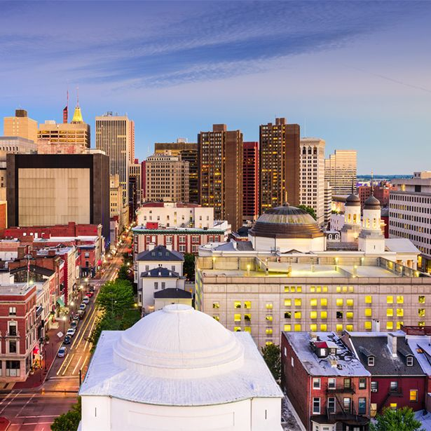 Where's on your bucket list in the USA? REPIN if Baltimore is on your list!