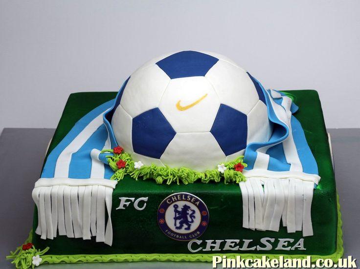 Best London Cakes Images On Pinterest Anniversary Cakes - Birthday cakes croydon