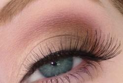 daytime eyeshadow | My Eyeshadow Consultant