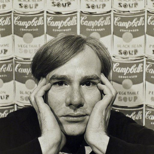 How Andy Warhol Used a Can of Soup and a Dead Starlet to Launch His Legendary…