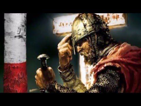 Polska pieśń katolicka, w średniowieczu pieśń bojowa rycerstwa polskiego, przez wielu uznawana za pierwszy Hymn Polski